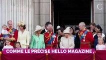 PHOTOS. Trooping the Colour : quand le prince George fait rire aux éclats Meghan Markle sur le balcon de Kensington Palace