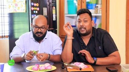 COUNTRY CHICKEN CURRY | Naatu Kodi Koora | Indian Food