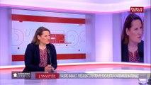 Grève des urgences : « Il faut augmenter le personnel de 20% » affirme Valérie Rabault