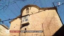 Insolite : Un homme craque pour un bien immobilier très particulier et achète... une prison ! Regardez