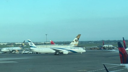 A View at SF Airport