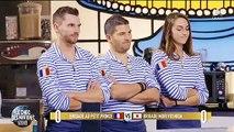 """France ou Japon ? Voici quel pays à remporter """"Le meilleur pâtissier : le choc des nations"""", c'était hier soir sur M6 - Vidéo"""