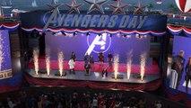 Square Enix dévoile le jeu Avengers ave une bande annonce et une date de sortie !