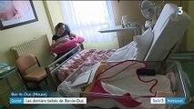 Meuse : dernières naissances à la maternité de Bar-le-Duc