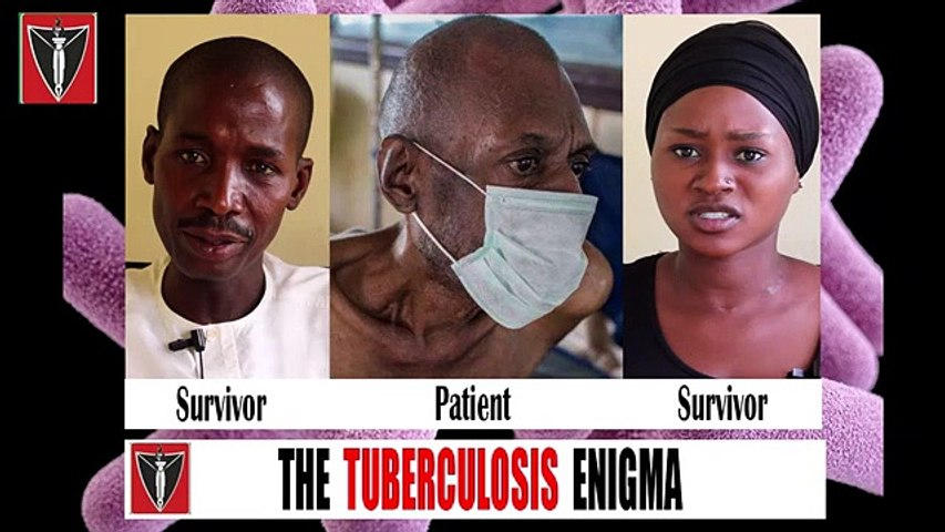 Documentary: The Tuberculosis Enigma