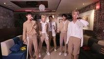 [Pops in Seoul] Let's Get Loud(내 목소리가 너에게 닿게) ! WE IN THE ZONE(위인더존)'s Pops Noraebang