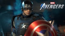 Marvel's Avengers - Bande-annonce A-Day E3 2019 (FR)