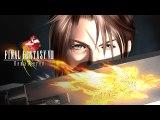 FINAL FANTASY VIII Remastered - Trailer E3 2019