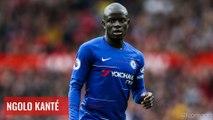 Transferts - Chelsea : Kante, Giroud, Morata… 10 joueurs sur le départ au mercato d'été 2019