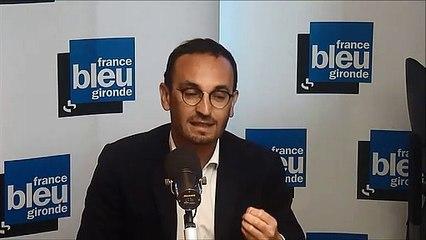"""""""Un projet aussi ambitieux qu'Alain Juppé en 1995"""""""