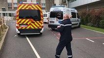 Hôpital d'Alençon: les urgences en grève