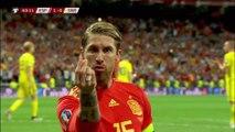 Tous les buts du 10 juin - Foot - Qualif. Euro