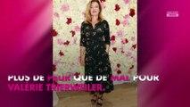 """Valérie Trierweiler maman """"soulagée"""" pour son fils Léonard, découvrez pourquoi"""