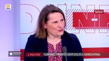 Best of Territoires d'Infos - Invitée politique : Valérie Rabault (11/06/19)