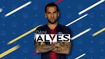 Best of 2018-2019: Dani Alves