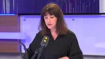 Fanny Agostini arrête Thalassa : « Je ne ferme pas la porte à la télé »