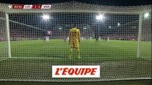 Tous les buts de République tchèque-Monténégro - Foot - Qualif. Euro