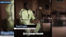 Paul Pogba dévoile son joueur préféré et son meilleur adversaire