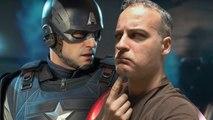 Marvel's Avengers - ¿Qué nos parece el tráiler de los Vengadores?
