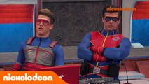 Henry Danger | Ortho-Gaffe | Nickelodeon France