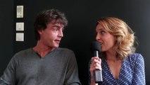 Jeux d'influence : Rencontre avec Alix Poisson et Pierre Perrier