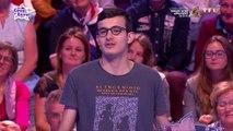 """Les 12 Coups de midi : Paul se confie sur son """"amour idéal"""""""