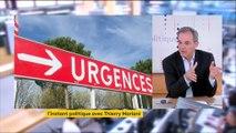 """VIDÉO. Thierry Mariani à propos des enfants de djihadistes : """"il peut être totalement innocent comme il peut être totalement dangereux"""""""