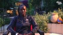 Equipe de France Féminine : Viviane Asseyi au jour le jour I FFF 2019