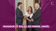 """""""Mon frère, mon fidèle"""" : le tendre message de Samuel Le Bihan pour le mariage de son ami François-Xavier Demaison"""