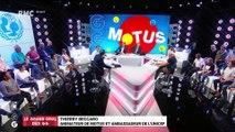 Le Grand Oral de Thierry Beccard, animateur de Motus et ambassadeur de l'Unicef - 11/06
