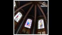 La Ville de Paris préserve les édifices religieux