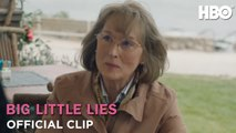 Big Little Lies: Coffee Shop (Season 2 Episode 1 Clip) - HBO