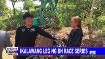 Ikalawang leg ng DH Race series