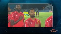 Football   CAN 2019 : Présentation de l'Angola