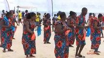 Elê festival | La course de pirogue des femmes