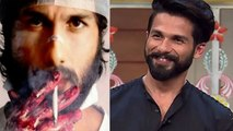 Kabir Singh: Shahid Kapoor reveals he is afraid of his maids at home| FilmiBeat