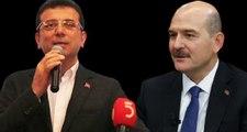 """İmamoğlu, """"İçişleri Bakanlığı, Beylikdüzü dönemini inceliyor"""" iddiasına cevap verdi"""