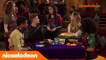 L'école des Chevaliers | L'âme aux Quêtes | Nickelodeon France
