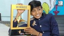 Rising Star Season 3 Winner Aftab Singh   EXCLUSIVE INTERVIEW