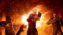 Outriders - Trailer d'annuncio E3 2019
