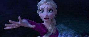 La Reine des Neiges 2 : Bande-annonce 2 (VF) - Disney