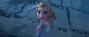 La Reine des Neiges 2 Bande-annonce #2 VF (2019) Kristen Bell, Idina Menzel Disney