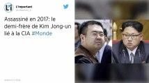Le demi-frère de Kim Jong-un aurait entretenu des liens avec les services de renseignement américains
