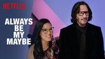 Always Be My Maybe : Dinner Scene ft. Keanu Reeves