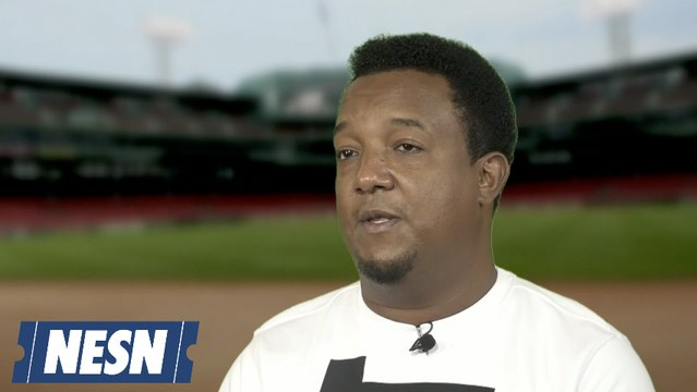 Pedro Martinez On What David Ortiz Means To Boston, Red Sox & MLB
