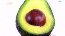 Avocado Assailant! Man Robs 2 Banks Using Painted Avocado Disguised As Grenade!