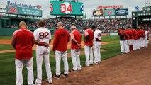 David Ortiz Flown To Boston After Shooting