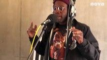 Rashaan Ahmad -  « No » Live Néo Géo