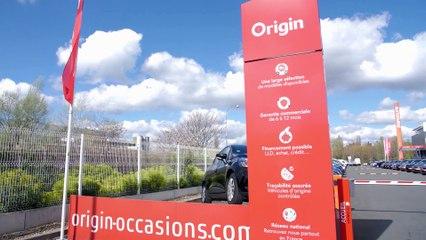 Origin : du choix pour les particuliers (Awards des concessionnaires, distributeurs et partenaires)