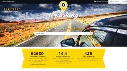 Le Parking : la plus grande concession du monde (Awards des concessionnaires, distributeurs et partenaires)